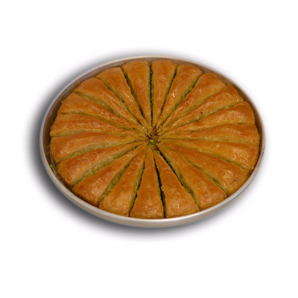 special offer for Baklava trays:Free tray with all four trays