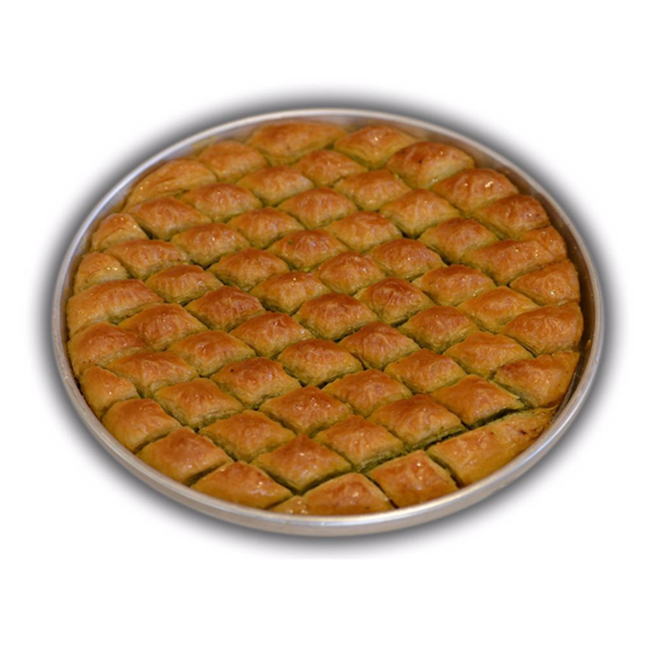 Baklava trays for parties and events (10 trays)