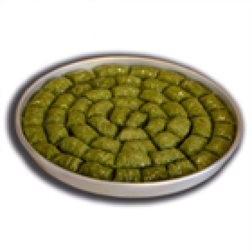 Baklava trays for events and celebrations (10 trays)