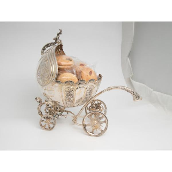 Cinderella trolley