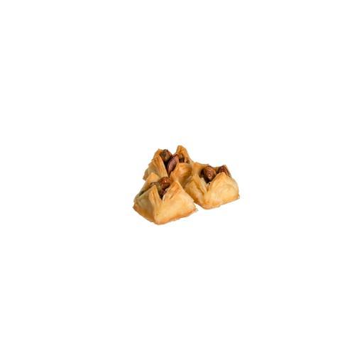 Bride pukaj  with pistachios