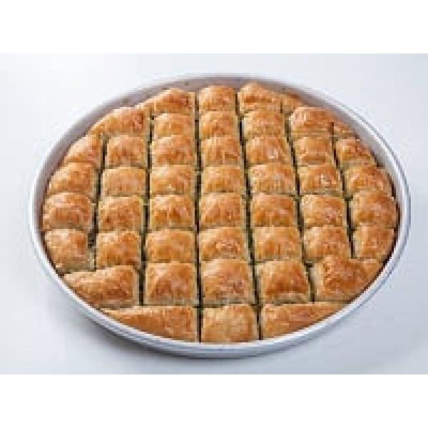 Special baklava tray