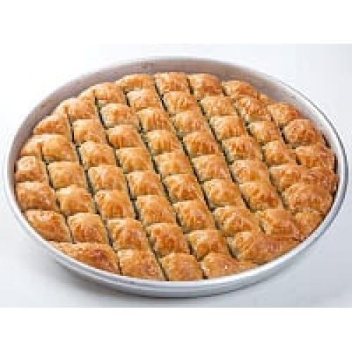 baklava tray