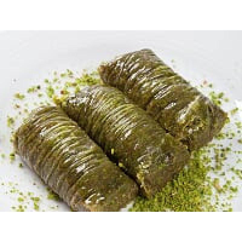 Dolma with sweet Arabic